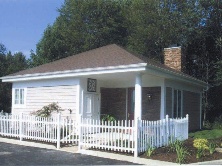 Tmx 1375886699832 Outside Cottage Aurora, Ohio wedding venue