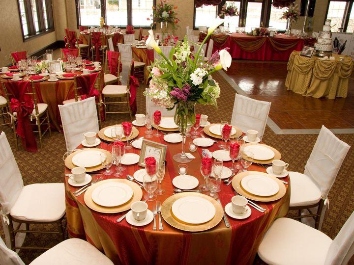 Tmx 1375886846673 Bridal Show 2007 Ariel Aurora, Ohio wedding venue