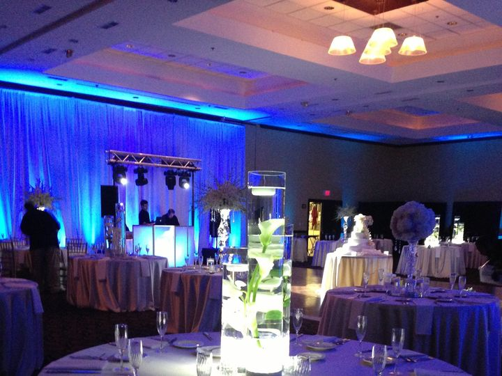 Tmx 1381856086568 Mckinley Upgraded1 Aurora, Ohio wedding venue
