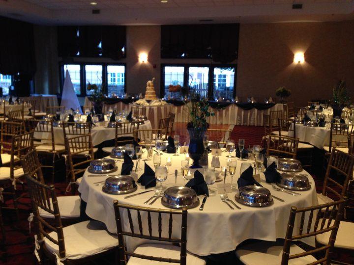 Tmx 1382641594245 Side Head Table Aurora, Ohio wedding venue