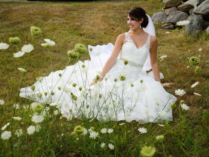 Tmx Bride Amanda 1 51 73308 Derry, NH wedding beauty