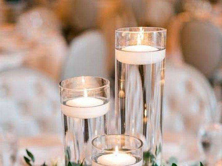 Tmx Centerpiece3 51 193308 160978446163820 Lakeville wedding venue