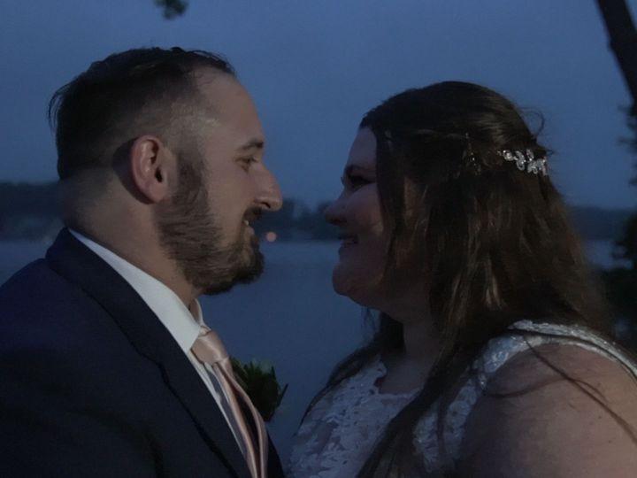 Tmx 1530793891 554a232291aca574 1530793889 53c8da4c54105098 1530793890384 1 Vimeokaelynkevin Charlton, MA wedding videography