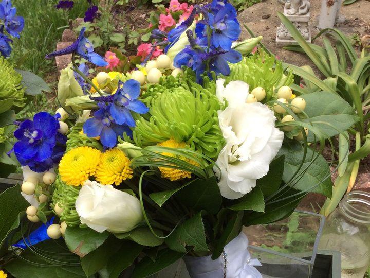 Tmx 1422122802865 2014 05 24 12.10.03 Woodbury, New Jersey wedding florist