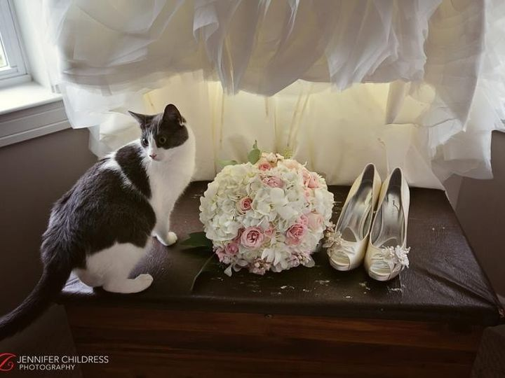 Tmx 1422123043479 2014 09 03 21.22.42 Woodbury, New Jersey wedding florist