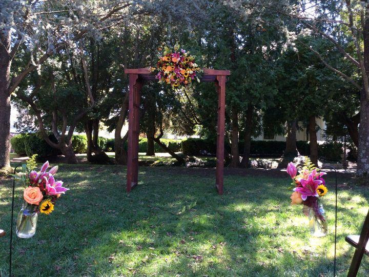 Tmx 1422123273420 2014 09 27 14.07.59 Woodbury, New Jersey wedding florist