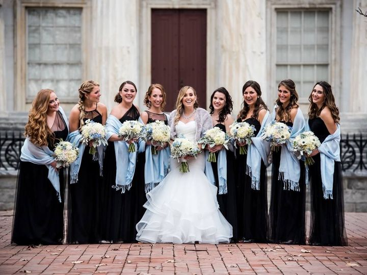 Tmx 1511907712032 Img2590 Woodbury, New Jersey wedding florist