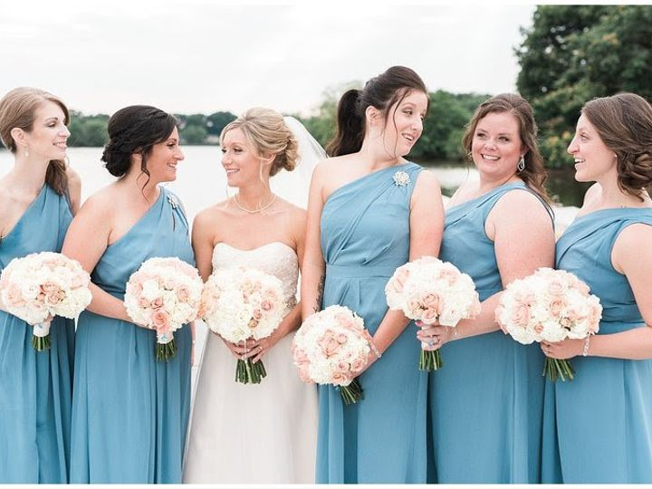 Tmx 1511914313347 Img2858 1 Woodbury, New Jersey wedding florist