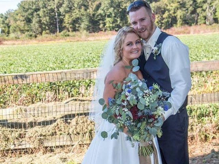 Tmx 1511914427476 Img2983 Woodbury, New Jersey wedding florist