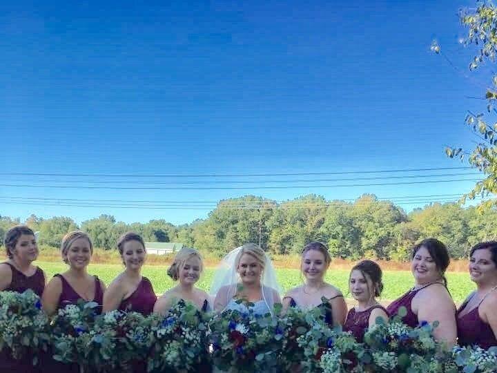 Tmx 1511914455547 Img2964 Woodbury, New Jersey wedding florist