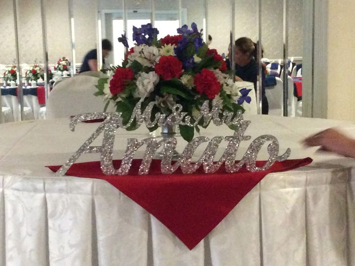 Tmx 1511979052056 Img2865 Woodbury, New Jersey wedding florist