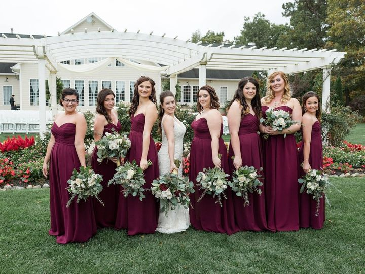 Tmx 1511979083832 Img2976 Woodbury, New Jersey wedding florist