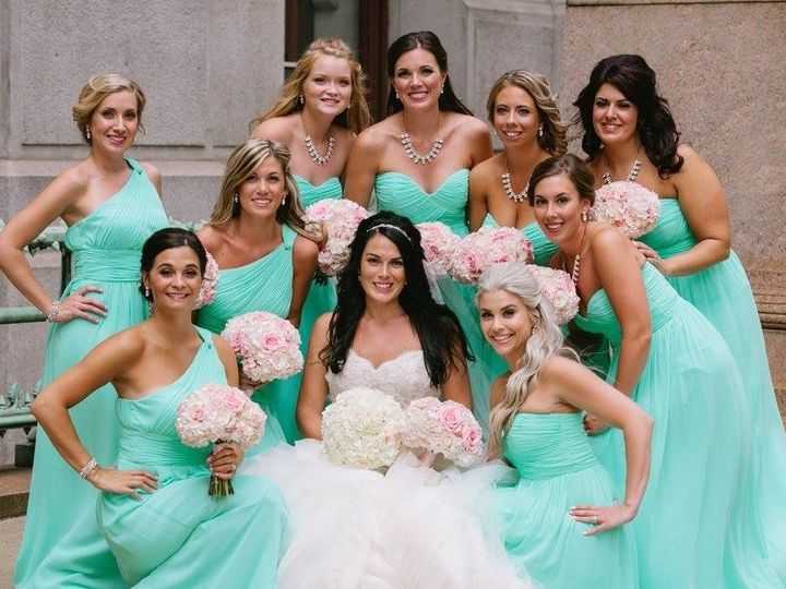 Tmx 1511985083930 Img2604 1 Woodbury, New Jersey wedding florist