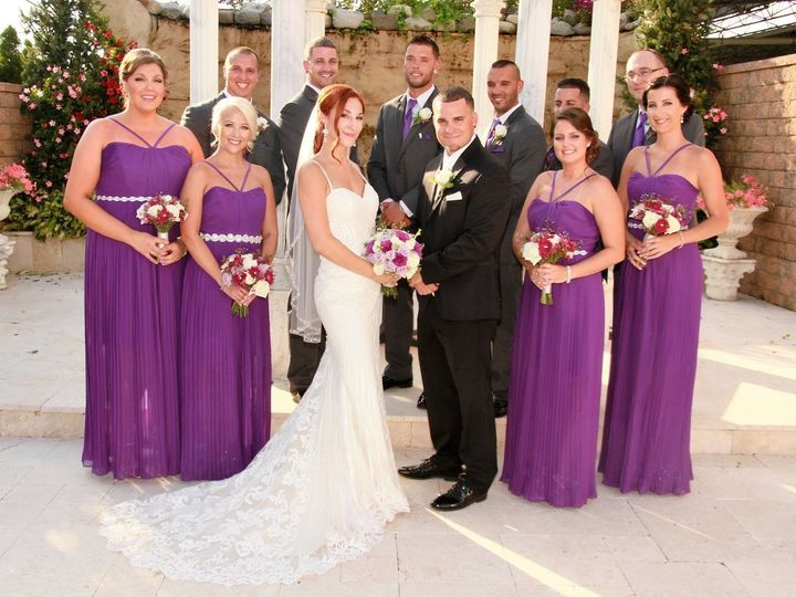 Tmx 1511986447743 Img2459 Woodbury, New Jersey wedding florist