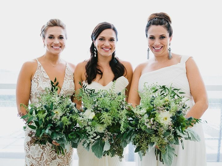Tmx 1511986487796 Img2519 Woodbury, New Jersey wedding florist