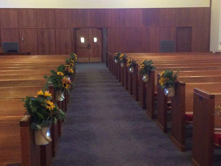 Tmx 1511987615382 Img3095 Woodbury, New Jersey wedding florist