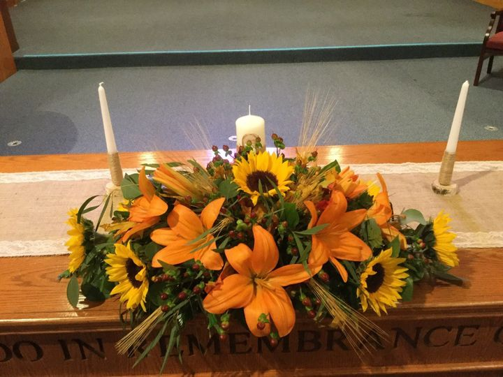 Tmx 1511987639284 Img3113 Woodbury, New Jersey wedding florist