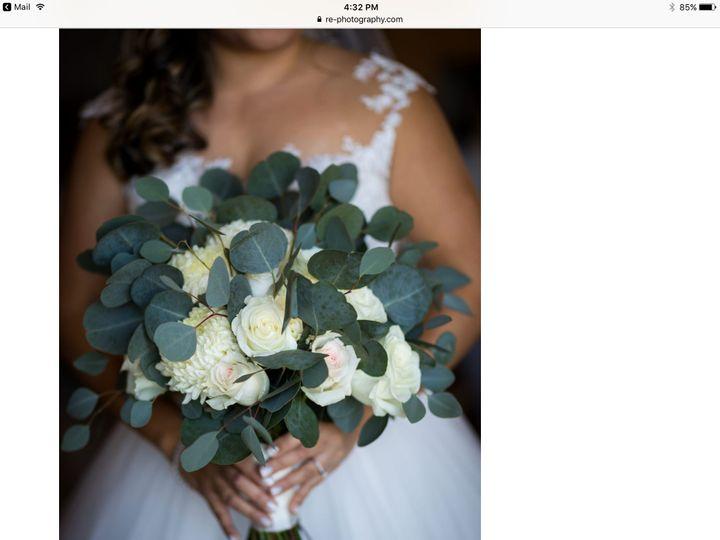 Tmx 1511988204542 Img3181 Woodbury, New Jersey wedding florist