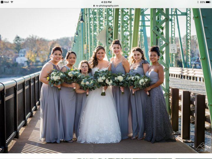 Tmx 1511988208279 Img3184 Woodbury, New Jersey wedding florist