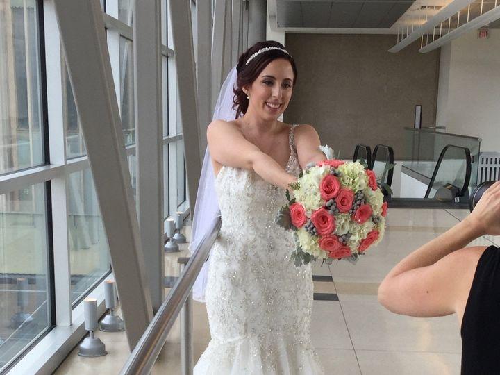 Tmx 1511990461698 01ea2da64d496a2d38ad8eea5ac5a1ff1acac14d95 Woodbury, New Jersey wedding florist