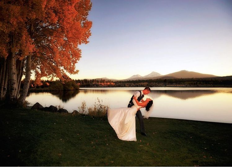 spotlight wedding venues near ashland black butte ranch