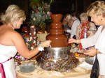 Tmx 1325193886489 Fountain2 Cranberry Twp, PA wedding catering