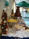 Tmx 1325194010896 Chocolatefountain4 Cranberry Twp, PA wedding catering