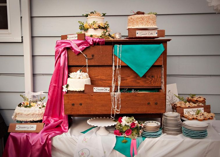 Elyse's Catering & Events
