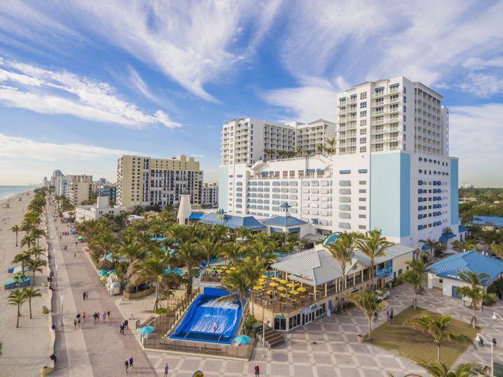 f8897be920d48f7c Hotel View Drone