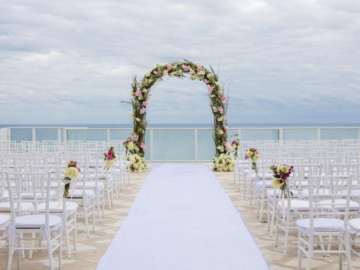 Tmx Banquet Outdoor Wedding 6 Min 51 727308 158810854669587 Hollywood, FL wedding venue