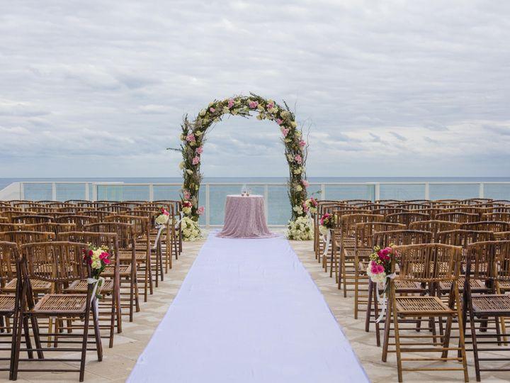 Tmx Banquet Outdoor Wedding Min 51 727308 158810620971709 Hollywood, FL wedding venue
