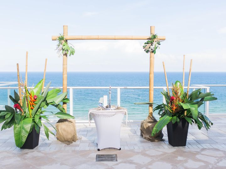 Tmx Kg 30 Min 51 727308 158810631247569 Hollywood, FL wedding venue