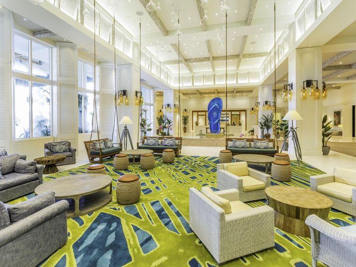 Tmx Lobby 2 Min 51 727308 158810862430733 Hollywood, FL wedding venue