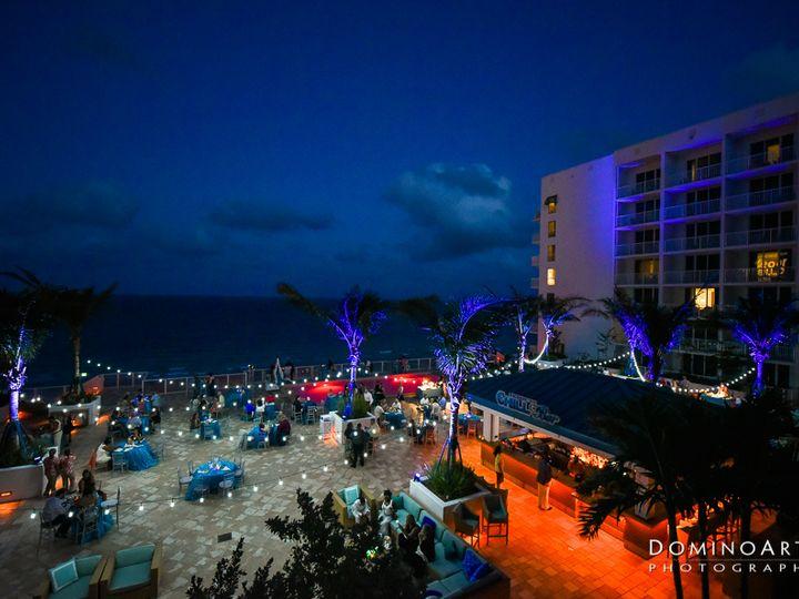 Tmx Ltoc Ariel 1a Recep 51 727308 V1 Hollywood, FL wedding venue
