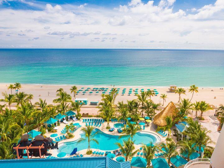 Tmx Overview Lone Palm 51 727308 158810637421738 Hollywood, FL wedding venue