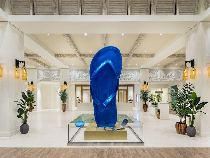 Tmx Sandal Reception Area Min 51 727308 158810869798781 Hollywood, FL wedding venue