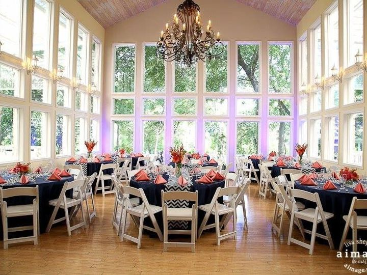Tmx 1498106295521 Ballroom Round Rock, TX wedding venue