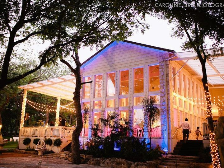 Tmx 1498108179379 Pic 9 Round Rock, TX wedding venue