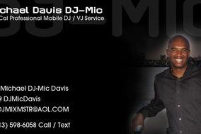 So. Cal Professional Mobile DJ / VJ Service