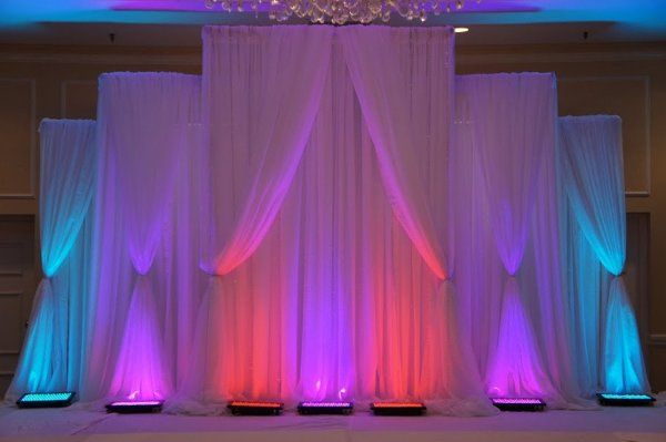 Tmx 1338497730764 AartiShahReceptionBackdrop3 Dracut wedding eventproduction
