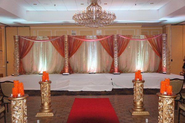 Tmx 1338497763544 OpenGoldJaliMandap1 Dracut wedding eventproduction