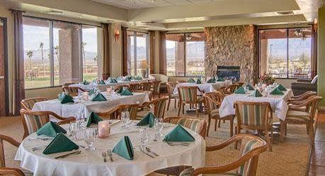 Hotel Banquet Room