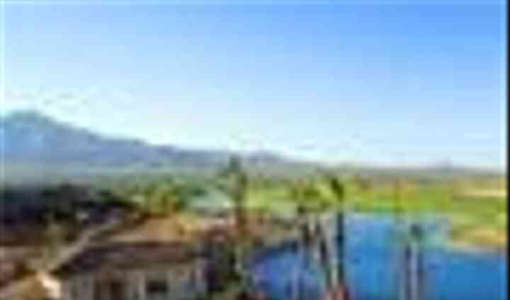 The Wyndham Canoa Ranch Resort