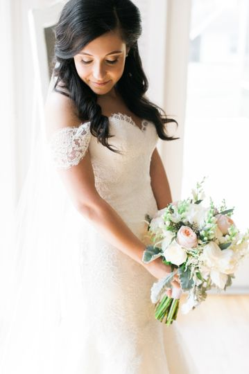 Ivy and Lace Hair + Makeup , Wedding Beauty and Health ...