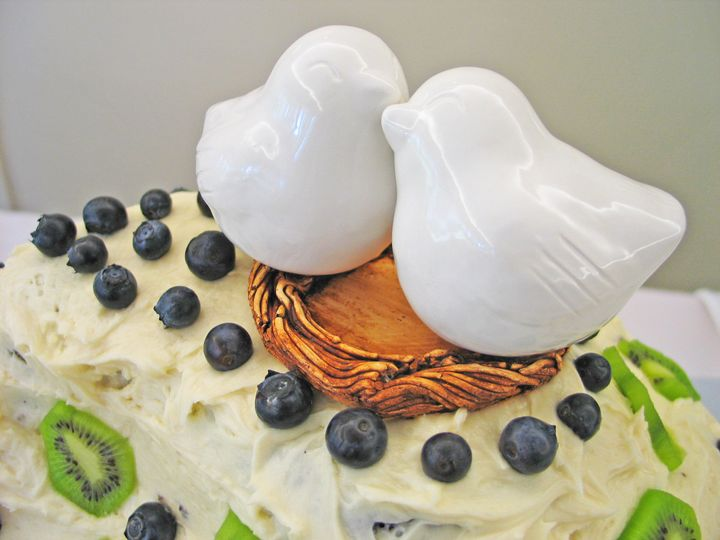 birds on cake adjusted