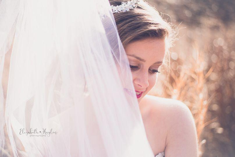 kailee bridal arkansas weddingr photographer centr