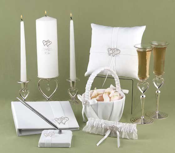 Tmx 1222979971321 Wedding Ensembles With All My Heart White 7 Piece Ensemble Mount Juliet wedding favor