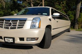Accent/Marquee Limousine