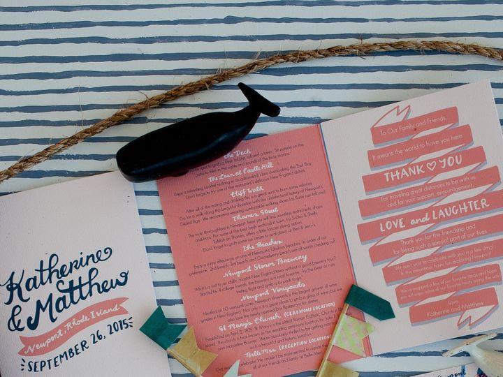 Tmx 1467141886356 Collectionb  8 Providence wedding invitation