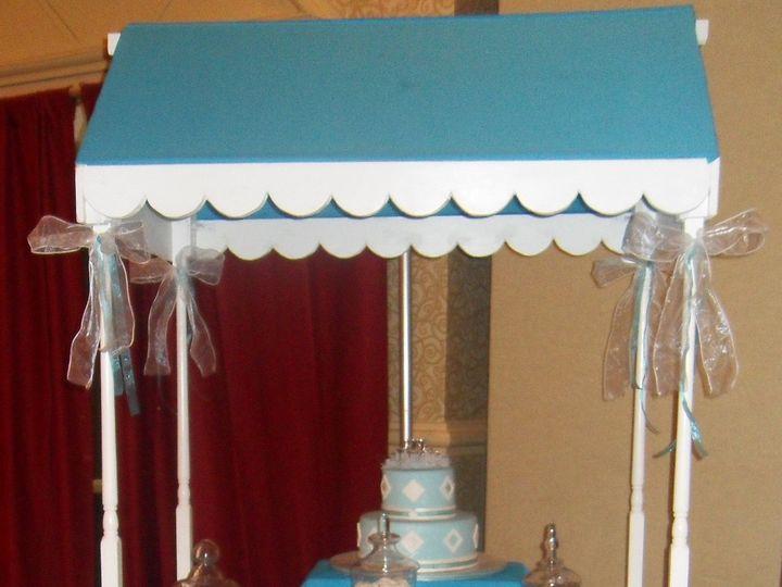 Tmx 1389186659429 Cart Blu Raynham, MA wedding favor